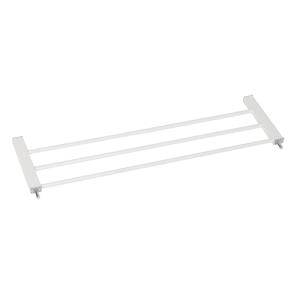 Hauck forlænger til sikkerhedsgitter - Hvid - 21 cm
