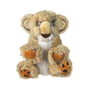 Kong Comfort Kiddos Lion, Large