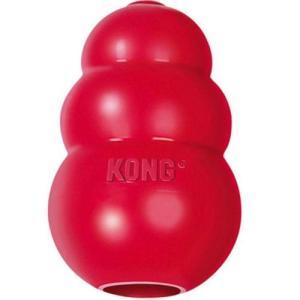 Kong Original Rød Large
