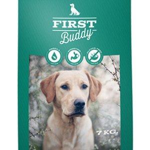 7 kg First Buddy Adult til voksne hunde