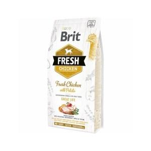 Brit Fresh Chicken Adult, 2.5 kg