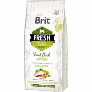 Brit Fresh Duck Adult, 12 kg