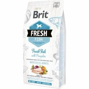 Brit Fresh Fish Adult Large Breed, 12 kg