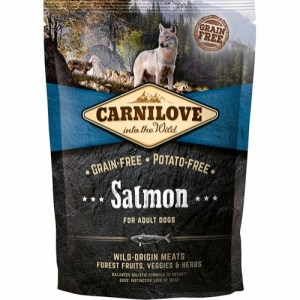 Carnilove Adult Salmon, 1.5 kg