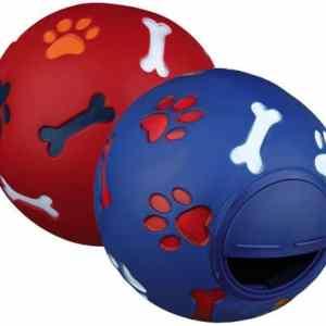 Aktivitetsbold plastik Ø 11cm - Level 1