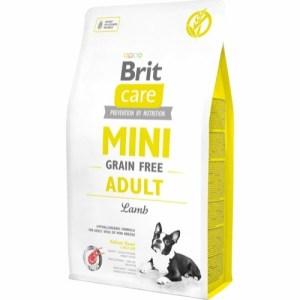 Brit Care Adult med lam, 2 kg