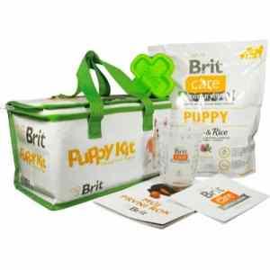 Brit Care Puppy Kit hvalpepakke