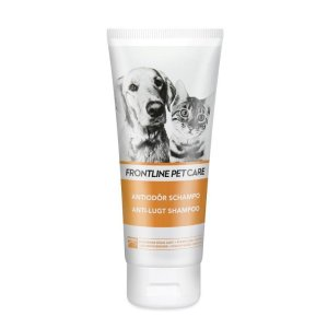 Frontline Shampoo Anti-Lugt - 200 ml