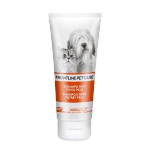 Frontline Shampoo mod Filtret Pels - 200 ml