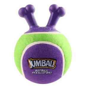 Gigwi Jumball Hundelegetøjs Bold