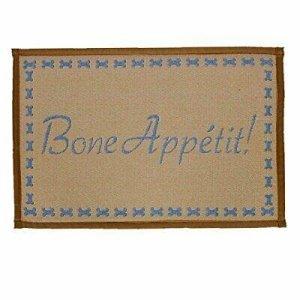 "Måtte ""Bone Appétit"" - 48x31,5cm"