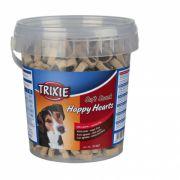 Soft snack happy hearts 500g