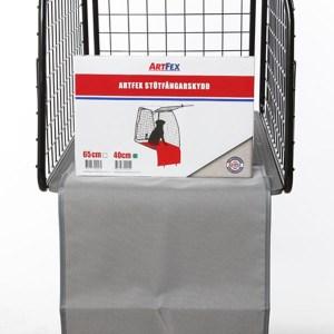 ArtFex kantbeskyttelse til hundebur-Large