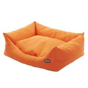 BUSTER Sofa Hundeseng i mange farver-Orangeade-M