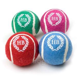 Championship Tennisbold-Pink-M:Ø:6,3cm