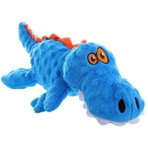 GoDog aligator hundelegetøj-Large