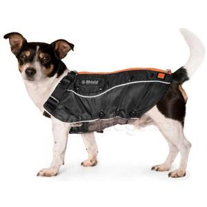 Hundefrakke SHIELD, COLD-Ryg-30 cm