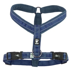 Hurtta Casual river Y-hundesele-XL