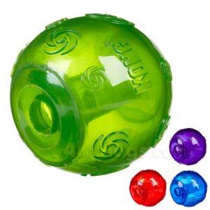 KONG Squeezz ball-Medium
