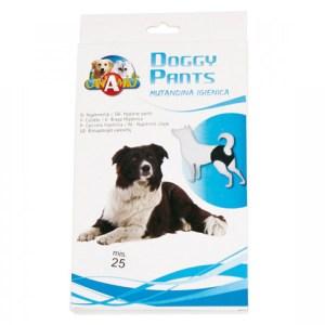 Løbetidsbukser Doggy Pants-35 cm