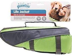 Pawise Hunde Redningsvest - Flere Størrelser
