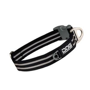 Urban Style™ hundehalsbånd sort-L