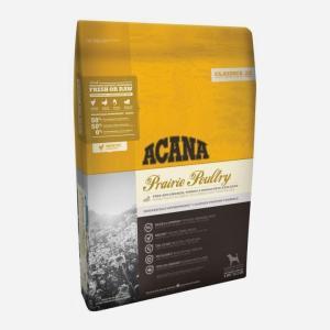 ACANA Classics - Prairie Poultry med frilands kylling & kalkun