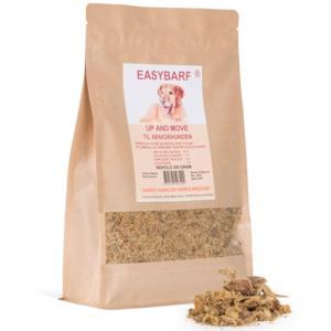 EASYBARF - Up & Move senior, 3 kg