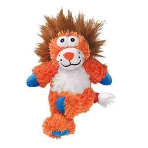 KONG Cross Knots Lion