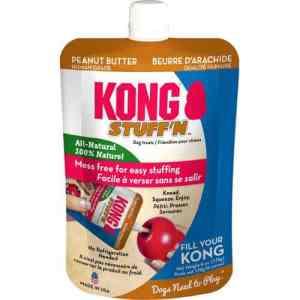 KONG Stuff´n Peanutbutter 170g