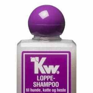 KW LoppeShampoo