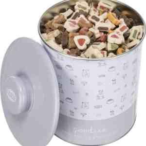 Soft Snack / Blød snack til hunde + smart godbidskrukke