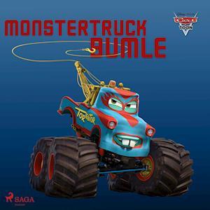 Biler - Monstertruck-Bumle-Disney