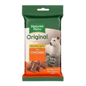 Natures Menu Orginal Barf Bites Chicken