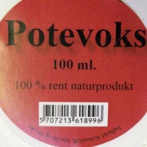 Hunde og Katte Potevoks - 100ml - 100% Natur