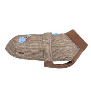 Hundefrakke Choco-30 cm
