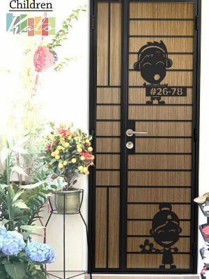 Call 96177025 to buy Top rated Kato Simplify HDB Gate and Fire rated HDB door Singapore sales
