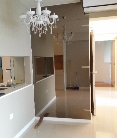 Call 96177025 to buy Bronze Mirror and Laminate HDB main door sales in Singapore