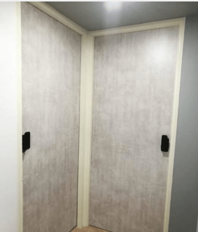 Call 96177025 to buy Industrial White Deisgner Bedroom Door and Laminate HDB main door sales in Singapore