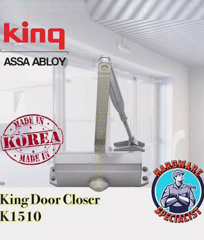 King Korea Door Closer