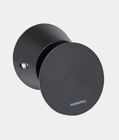 Korea Push Push Lock (Round)