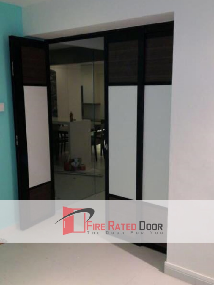Call 96177025 to buy Best rated PVC Toilet Door and Laminate HDB main door sales in Singapore