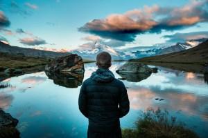 simplicity-lake-man