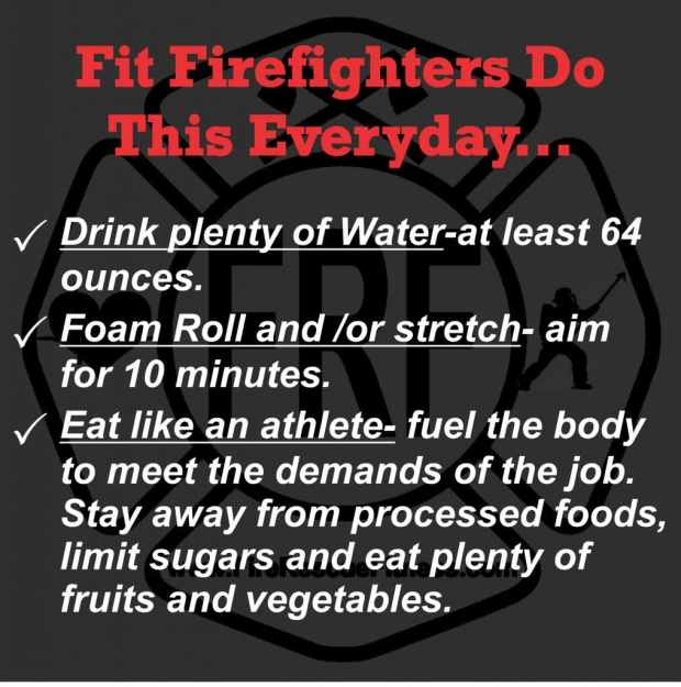 fit firefighters do this everyday