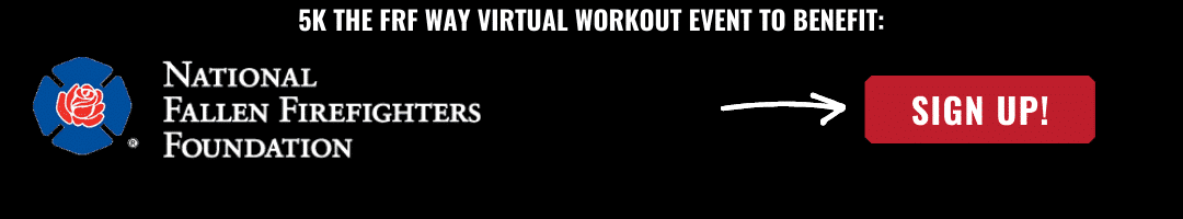 5K THE FRF WAY VIRTUAL WORKOUT EVENT TO BENEFIT_