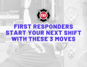 start with these 3 moves
