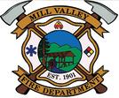 Mill Valley Fire Department Logo