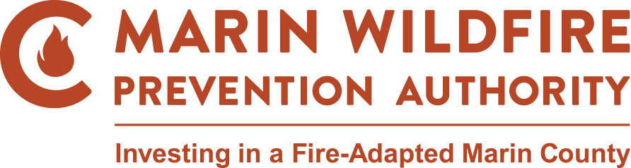 Marin Wildfire Prevention Authority logo