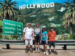 Hollywood USA