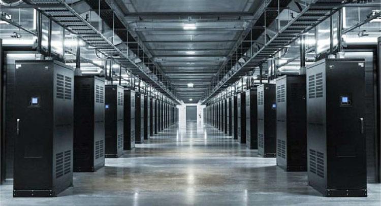 Sistemas contra incendio para Data Centers y cuartos de control